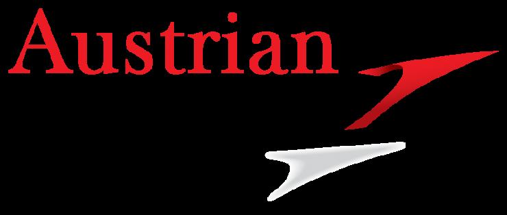 linie lotnicze austrian